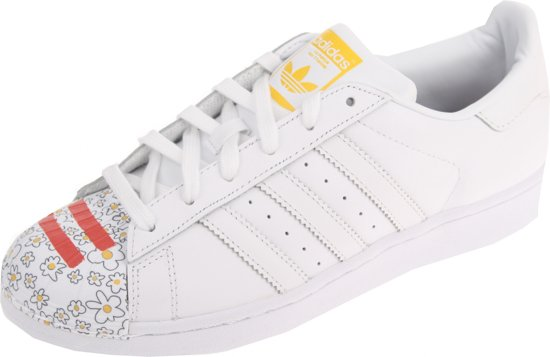adidas superstar zwart wit maat 36
