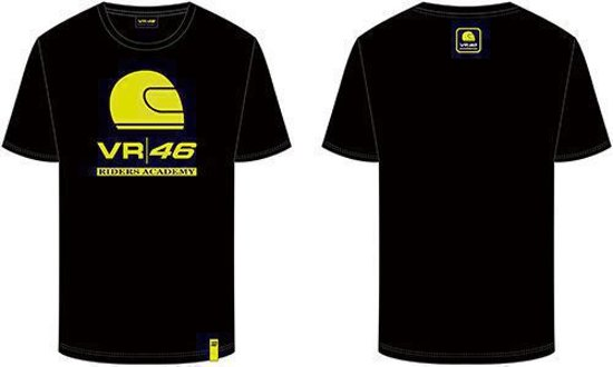 shirt Corporate Rossi Vr46ramts318004nfT Black M NOwP8kXn0