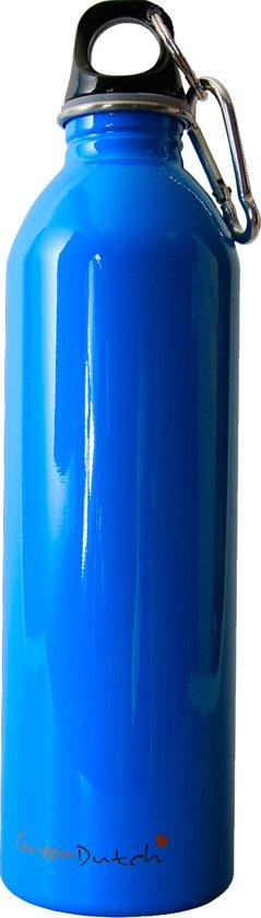Greendutch Drinkfles - 0.6 l - Aqua