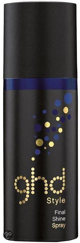 GHD Shampoo Final Shine Spray 100ml