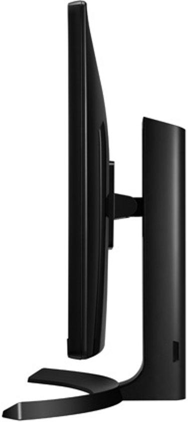 LG 34UM68-P - UltraWide IPS Monitor