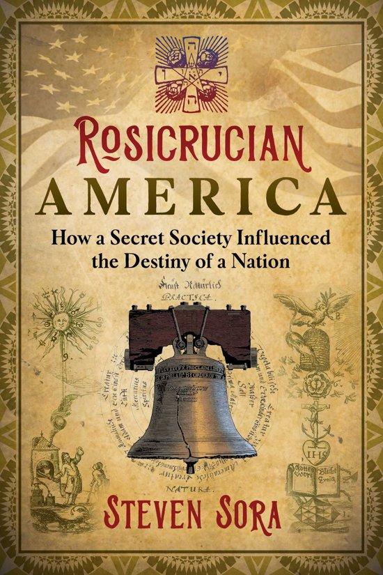 Rosicrucian America