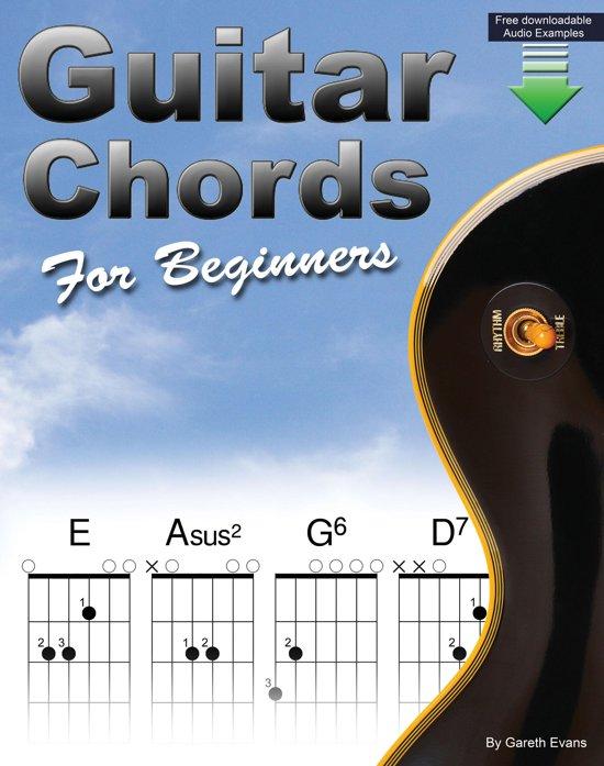 Bol Guitar Chords For Beginners A Beginners Guitar Chord Book