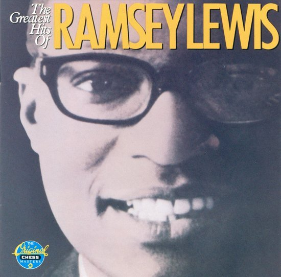 Greatest Hits Of Ramsey Lewis