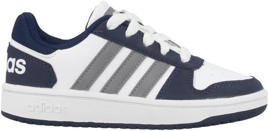 | Adidas Hoops 2.0 Kids Kinderen Maat 34