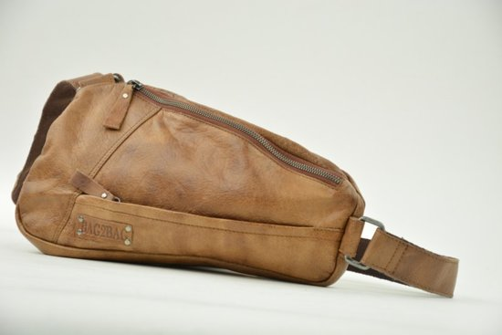 d9f2ad85dab bol.com | Bag2Bag Crossover - Crossbody Bag Cognac