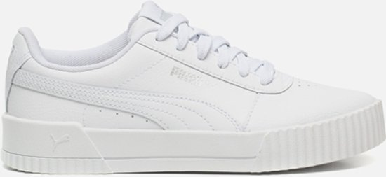 Puma Carina sneakers wit - Maat 39