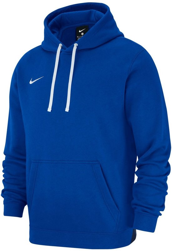 Club Mannen Blauw Performance L wit 19 SporttruiMaat Nike WEDYeH9I2