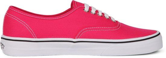 Vans - Sneakers Authentic Roze
