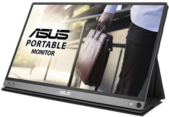 Asus MB16AP - USB Monitor - 15.6 Inch