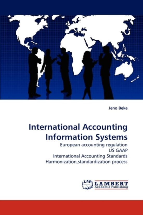 the inevitability of international accounting harmonization