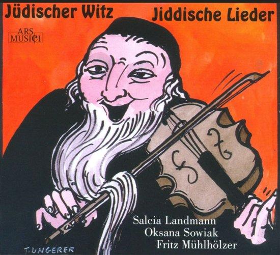 Judischer Witz - Judische Lieder