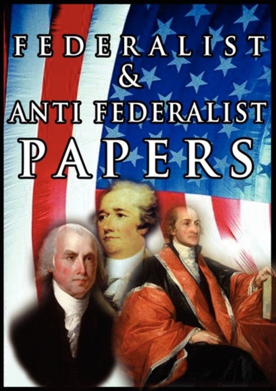anti federalist papers Anti-federalist papers is the collective name given to the scattered writings of those americans who starting 25 see more of anti federalist papers on facebook.