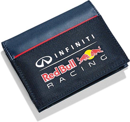 Red Bull Racing Portemonnee TIJDELIJK NIET LEVERBAAR