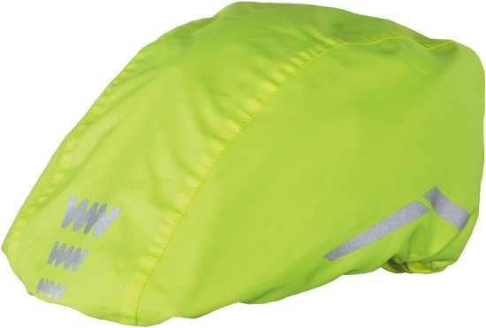 af05a194c6a bol.com | Wowow Helmovertrek - Fluo hoes helm - geel