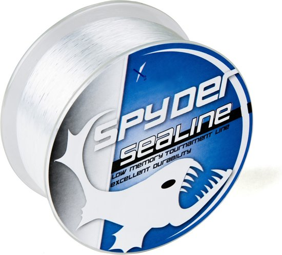 X2 Spyder Sealine | Nylon Vislijn | 0.70mm | 150m