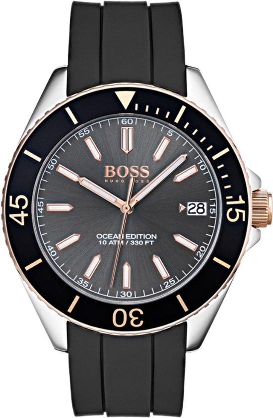 Hugo Boss Ocean Edition Horloge