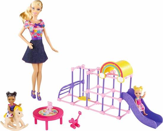 Barbie Ik Ben... Kleuterjuf