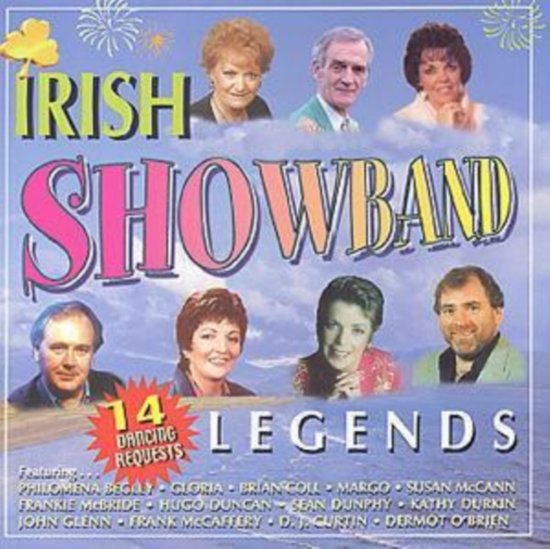 Irish Showband Legends