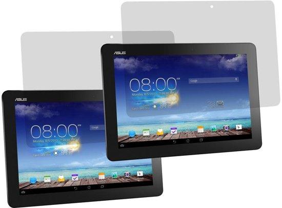 Gecko Covers Screenprotector voor Asus Memopad 10 ME102 / ME103A - Clear