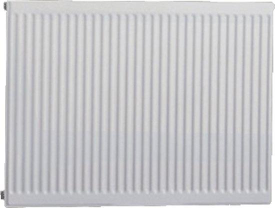 Quinn Sensa paneelradiator type 10 400x600mm 252w q10406rt