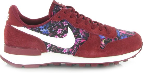 newest b28bc 8072c Nike W INTERNATIONALIST PRM Rood