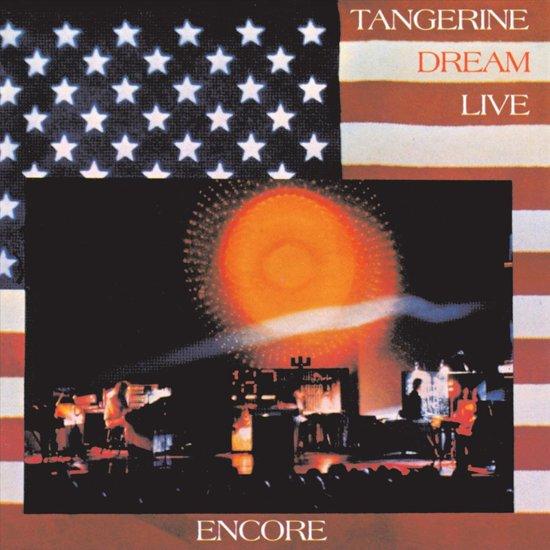 Encore (Tangerine Dream Live)