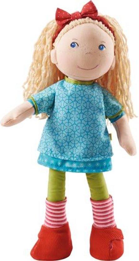 Haba Pop Haba poppen 34 cm Annie