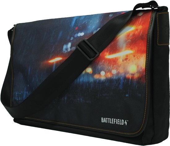 Razer Messenger Bag Battlefield 4