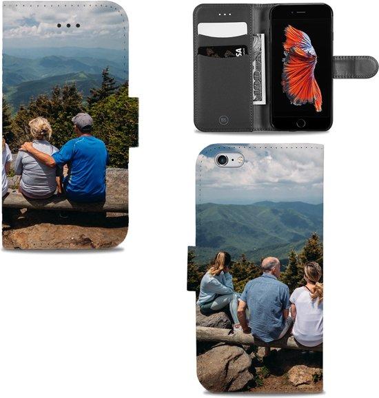 Gsm hoesje ontwerpen met foto iPhone 6 in Holysloot