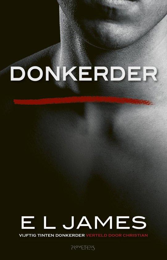 Donkerder - E L James