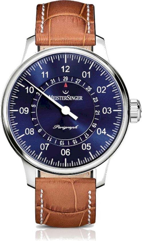 MeisterSinger Mod. AM1008 - Horloge