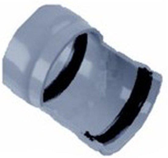 VDL Overschuifmof/Reparatiemof 125mm