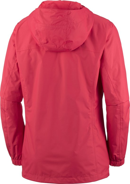 Columbia Jas Red Pouring Dames Camellia Ii Adventure zZfqp