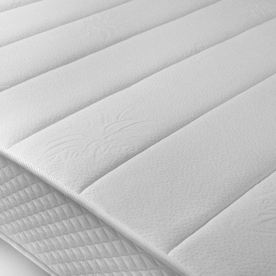 Matras 110x180 x 17 cm - Polyether SG30 - Medium
