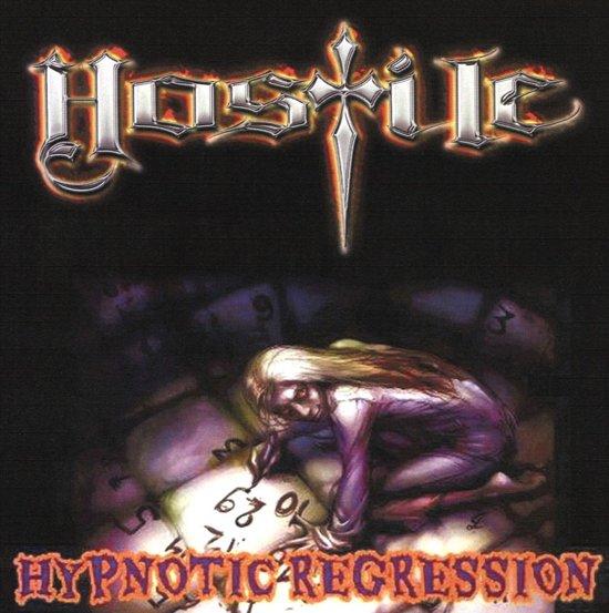 Hypnotic Regression