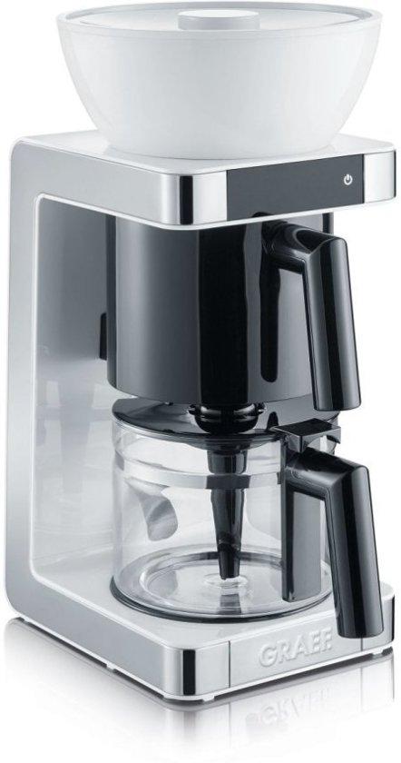 Graef FK701 Filter Koffiezetapparaat