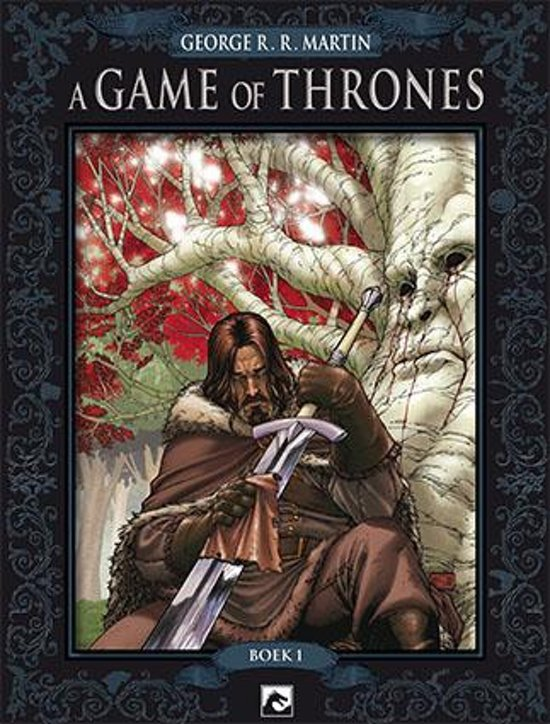 A Game of Thrones (Graphic Novel #1)