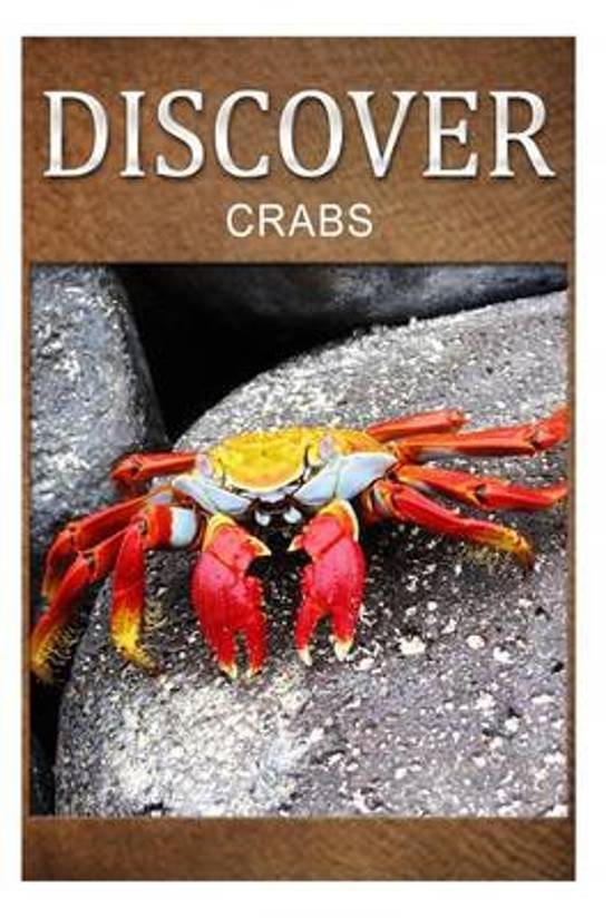 Crabs - Discover