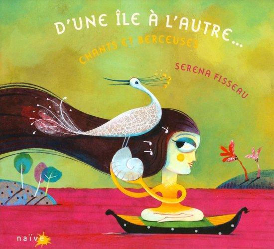 Dune Ile A Lautre  Chants Et Berceu
