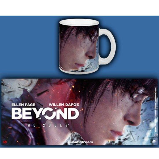 Beyond Two Souls Mok Jodie #1