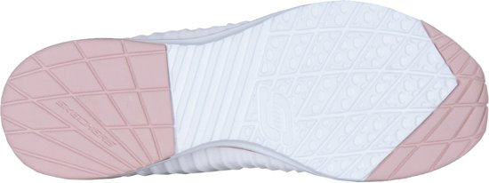 Rose air Skech Maat White Dames Skechers Sneakers 40 Gold Infinity vcnw5Rx