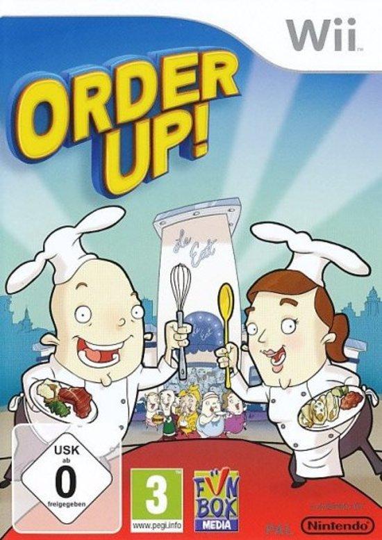 Order Up! kopen