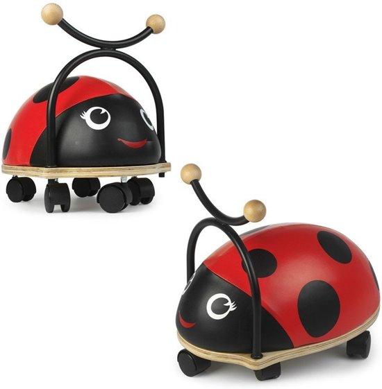 Simply for kids Ride on ladybug