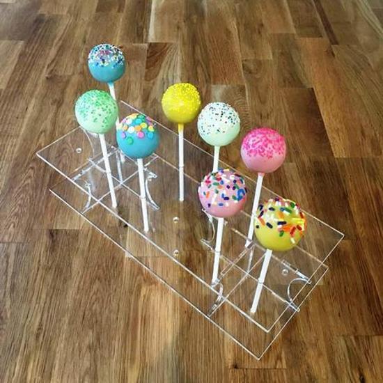 cake pops standaard