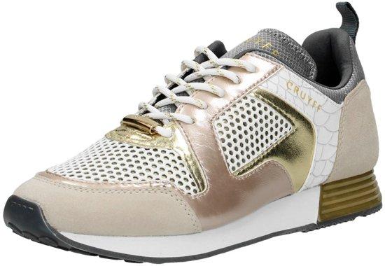 Sneakers Maat Cruyff WomanRoze Dames Lusso Classics 37 54ARjL
