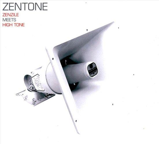 Zenzile Meets Hightone (Double Vinyle, Simple Poch