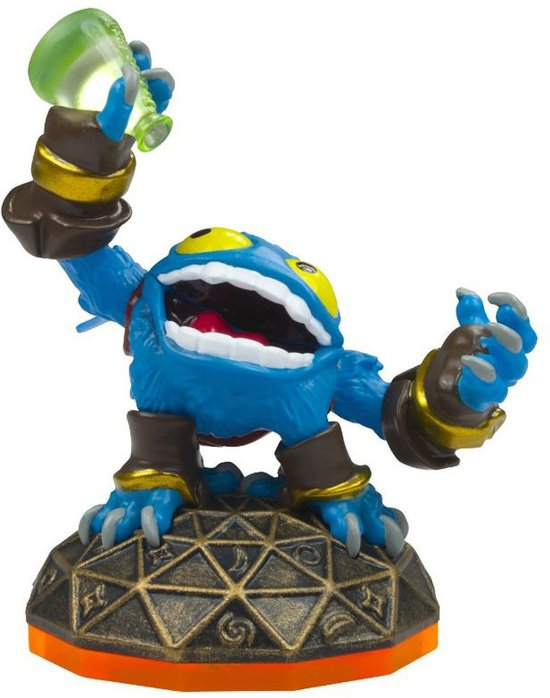 Skylanders Giants: Pop Fizz