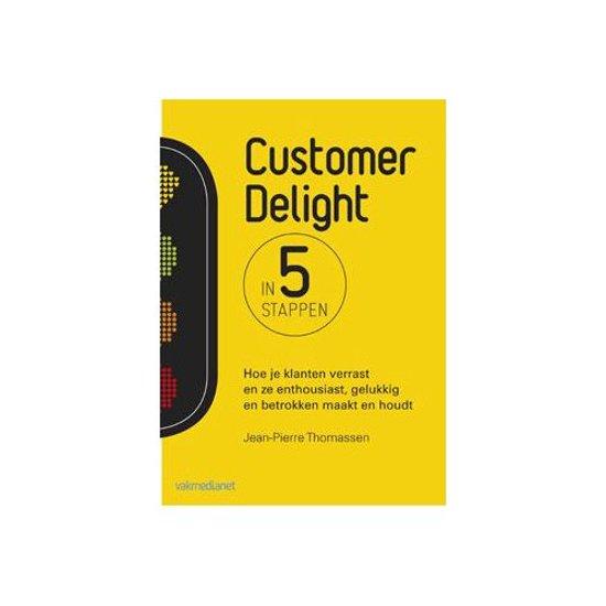 Customer delight in 5 stappen