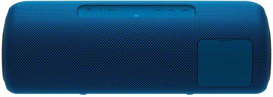 Sony SRSXB41 Blauw